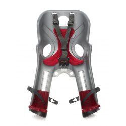 Bellelli Rabbit Handlefix bicikliülés 15kg-ig - Silver