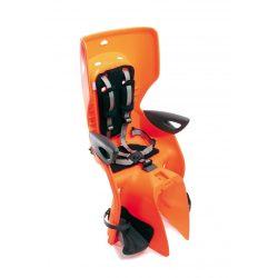 Bellelli Summer Standard B-Fix bicikliülés 22kg-ig - Orange