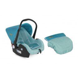 Lorelli Lifesaver hordozó 0-13kg - Aquamarine 2017