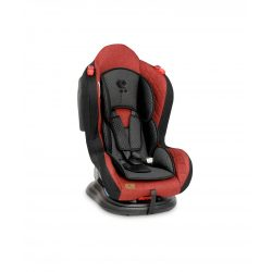 Lorelli Jupiter SPS autósülés 0-25kg - Red&Black 2020