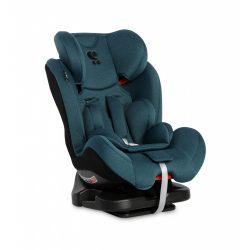 Lorelli Mercury autósülés 0-36kg - Blue&Black 2020