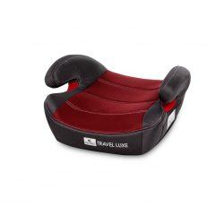 Lorelli Travel Luxe isofix autós ülésmagasító 15-36kg - Red 2020