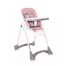 Lorelli Campanella multifunkciós etetőszék - Pink Bears 2021