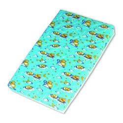 Lorelli Havana matrac 60x120x9 cm - vegyes színekben