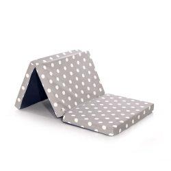Lorelli összehajtható matrac 60x120x5
