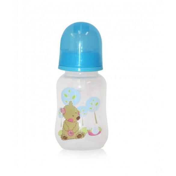 Baby Care Cumisüveg 125 ml - állatos