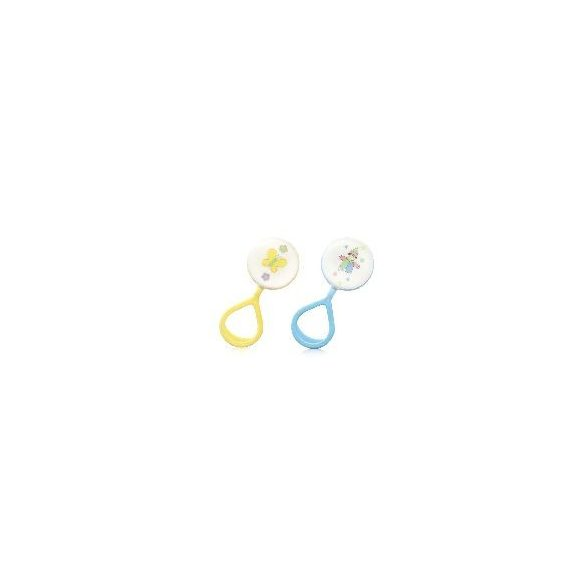 Baby Care Csörgő - lollipop [2697]