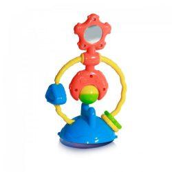 Lorelli Toys tapadókorongos csörgő játék