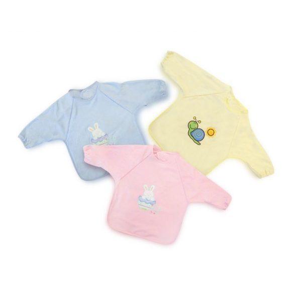 Baby Care Ujjas előke