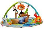 Lorelli Toys játszószőnyeg - Play Gym Lux