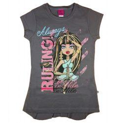 Monster High nagylányos gyerek póló