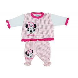 Disney Minnie baba 2 részes plüss szett