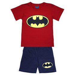 Batman fiú 2 részes szett (méret: 104-152)