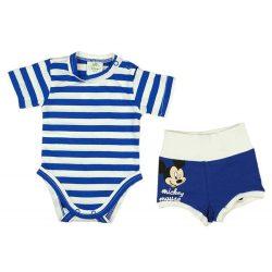 Disney Mickey 2 részes baba szett