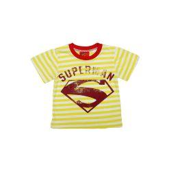 Superman gyerek rövid ujjú póló (méret: 92-146)