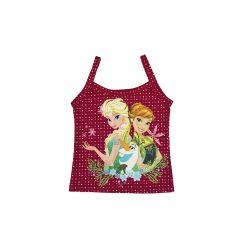 Disney Jégvarázs-Frozen pántos felső (méret: 92-140)