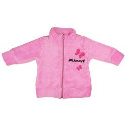 Disney Minnie baba/gyerek wellsoft kardigán (méret: 86-116)