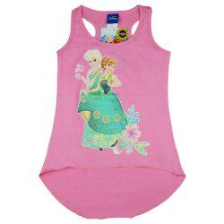 Disney Jégvarázs-Frozen lányka atléta (méret: 104-140)