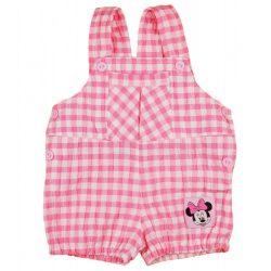 Disney Minnie kantáros baba napozó