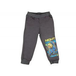 Paw Patrol-Mancs őrjárat belül bolyhos fiú szabadidő nadrág