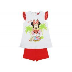 Disney Minnie két részes baba szett (méret: 68-98)