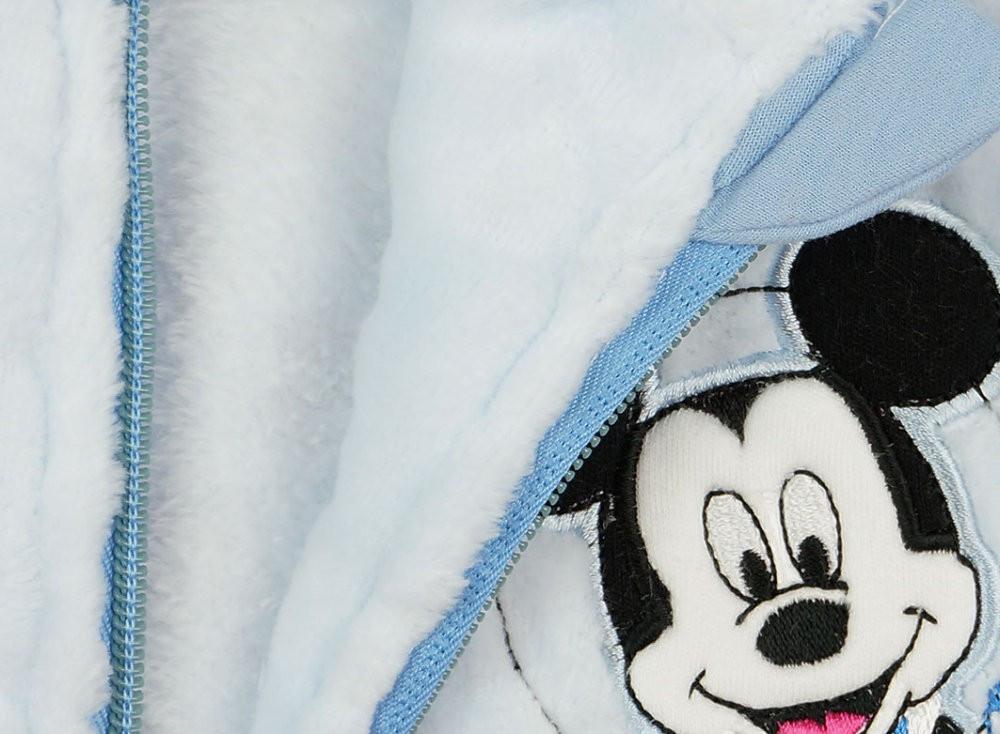 Disney Mickey fiú wellsoft mellény - Pindurka 7342eb1c1f