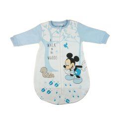 Disney Mickey hosszú ujjú hálózsák 1|5 TOG