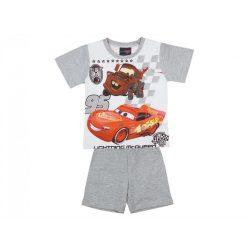 Disney Verdák/Cars fiú 2 részes rövid szett