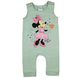Disney Minnie pasztell rugdalózó