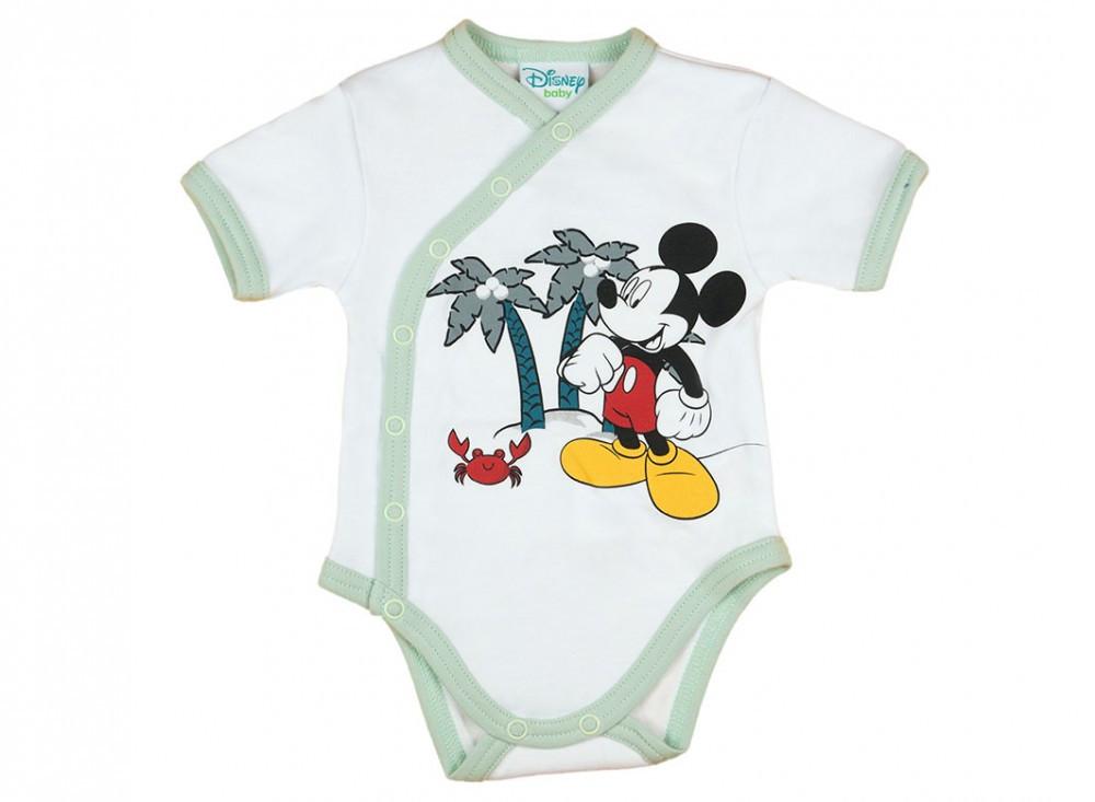 Disney Mickey elején patentos rövid ujjú kombidressz - Pindurka f967e75dc6