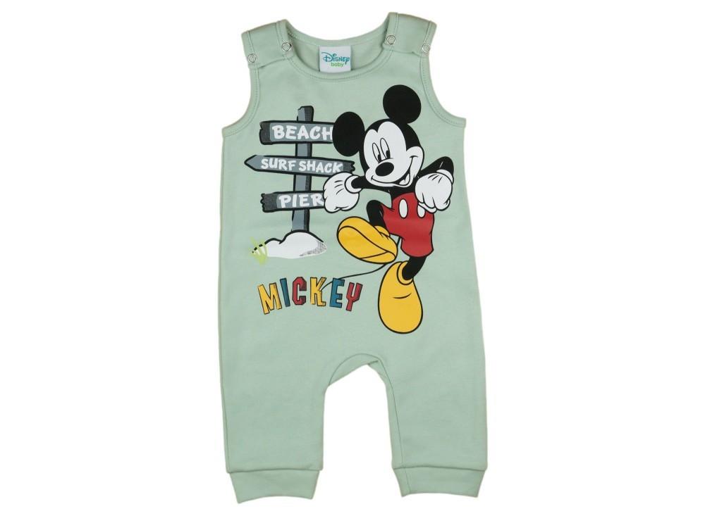 Disney Mickey ujjatlan vékony rugdalózó - Pindurka Bababolt! - A ... 797d2e29d7