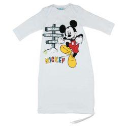 Disney Mickey hosszú ujjú body-hálózsák 1 5 TOG