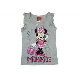 Disney Minnie fodros trikó