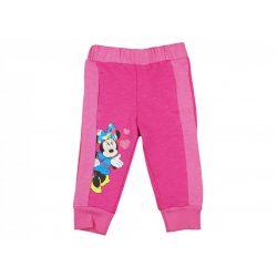 Disney Minnie lányka szabadidő nadrág *isk