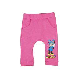 Disney Minnie szabadidő nadrág *isk