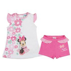 Disney Minnie 2 részes lányka nyári szett