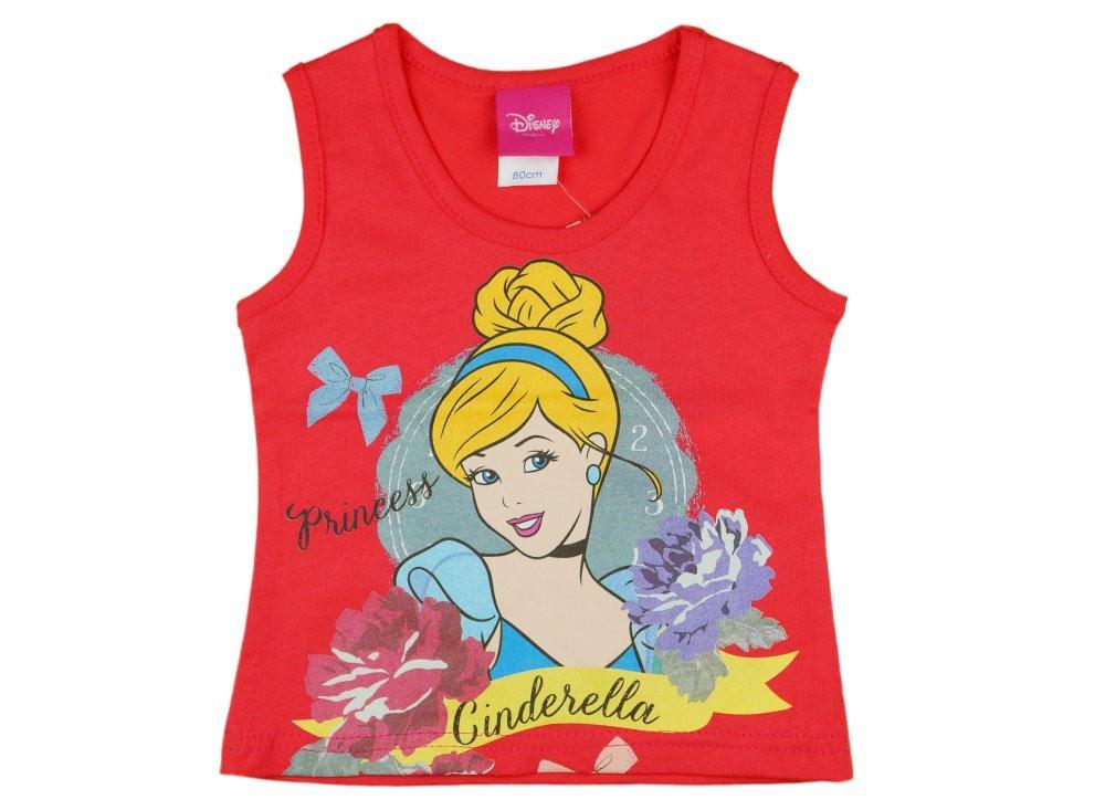 76a768a03f Disney Princess/Hercegnők lányka trikó - Pindurka