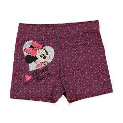 Disney Minnie lányka pöttyös biciklis nadrág