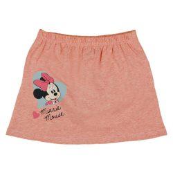 Disney Minnie lányka pamut szoknya