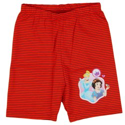 Disney Princess- Hercegnők lányka rövidnadrág