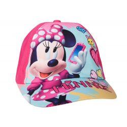 Disney Minnie nyári baseball sapka UPF 30+