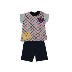Kisfiú 2 részes póló/short szett
