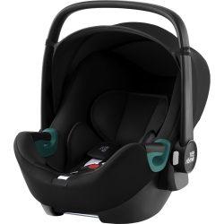 Britax Römer Baby-Safe 3 iSize autóshordozó - Space Black
