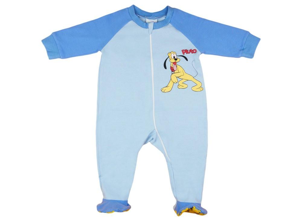 819db01faf Disney Plútó fiú overálos pizsama - Pindurka