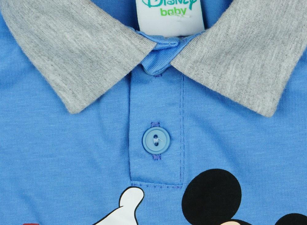 Disney Mickey fiú galléros 66e566c246