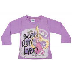 Disney Aranyhaj lányka hosszú ujjú póló