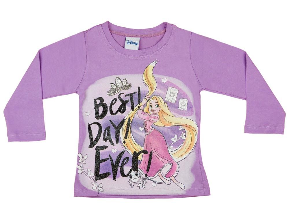 2fb4c80c05 Disney Aranyhaj lányka hosszú ujjú póló - Pindurka