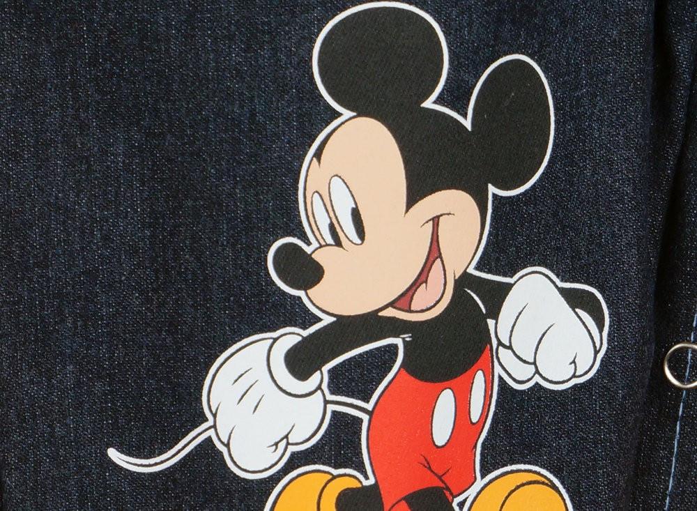 Disney Mickey bélelt farmer kertésznadrág - Pindurka Bababolt! - A ... 877f05e271