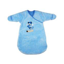 Disney Mickey fiú bébi wellsoft hordozózsák