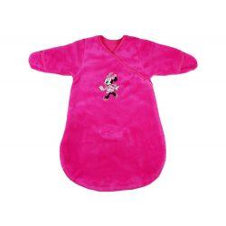 Disney Minnie lányka bébi wellsoft hordozózsák
